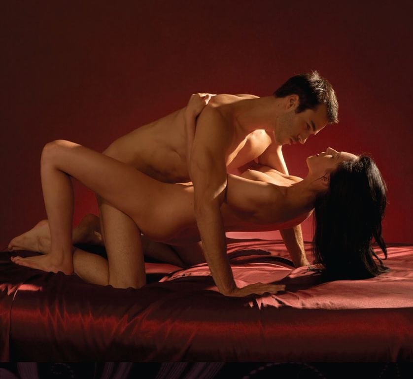 How To Practice Tantric Sex With A Partner Or Solo