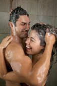 shower lovers